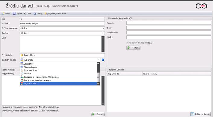 Wykres gantta w webcon bps blog techniczny webcon gantt konfiguracja ccuart Choice Image